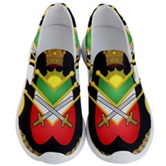 Shield Of The Imperial Iranian Ground Force Men s Lightweight Slip Ons