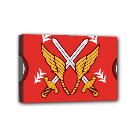 Seal Of The Imperial Iranian Army Aviation  Mini Canvas 6  X 4