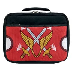 Seal Of The Imperial Iranian Army Aviation  Lunch Bag