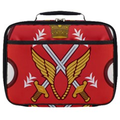 Seal Of The Imperial Iranian Army Aviation  Full Print Lunch Bag