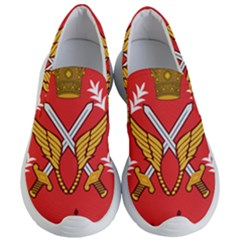 Seal Of The Imperial Iranian Army Aviation  Women s Lightweight Slip Ons