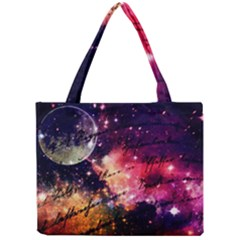Letter From Outer Space Mini Tote Bag