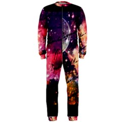 Letter From Outer Space Onepiece Jumpsuit (men)