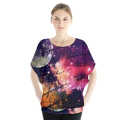 Letter From Outer Space Blouse