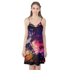 Letter From Outer Space Camis Nightgown