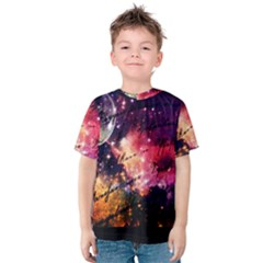 Letter From Outer Space Kids  Cotton Tee