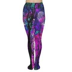Magic Forest Women s Tights