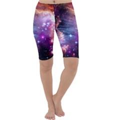Deep Space Dream Cropped Leggings