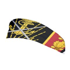 Logo Of Imperial Iranian Ministry Of War Stretchable Headband