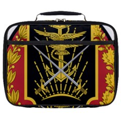 Logo Of Imperial Iranian Ministry Of War Full Print Lunch Bag