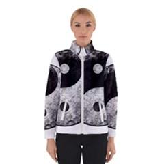 Grunge Yin Yang Winterwear