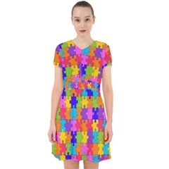 Colorful 10 Adorable In Chiffon Dress
