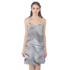 Soundlines Camis Nightgown