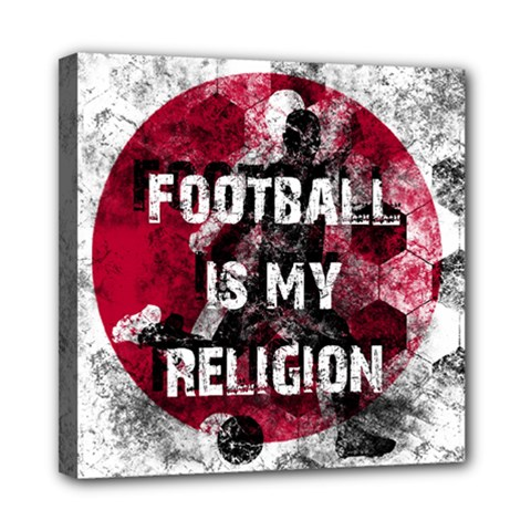 Football Is My Religion Multi Function Bag