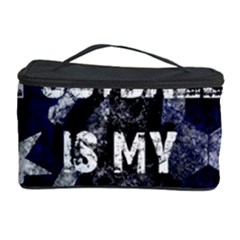Football Is My Religion Cosmetic Storage Case