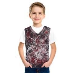 Grunge Pattern Kids  Sportswear