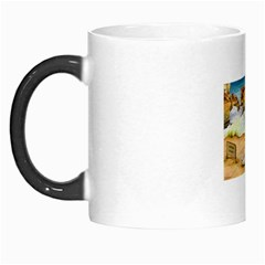 London Bridge  Morph Mug