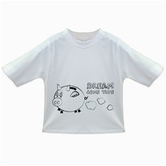 Dream Come True - Money Baby T-shirt