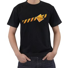 Dream Come True - Space Black T-Shirt (Two Sides)