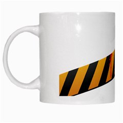Peace 04 White Coffee Mug