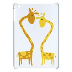 Love Animals 02 Apple iPad Mini Hardshell Case