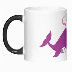Love Animals 01 Morph Mug