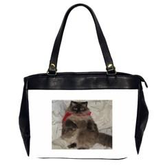 Copy Of Poopie 02 Twin-sided Oversized Handbag