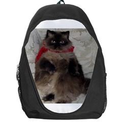 Copy Of Poopie 02 Backpack Bag