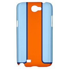 Gulf No Logo Samsung Galaxy Note 2 Hardshell Case