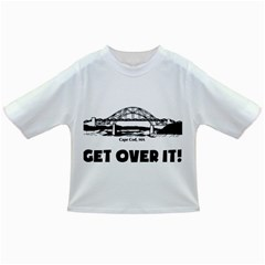 Get Over It Baby T Shirt