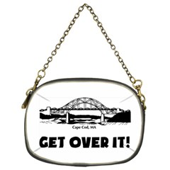 Get Over It Single-sided Evening Purse