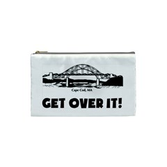 Get Over It Small Makeup Purse