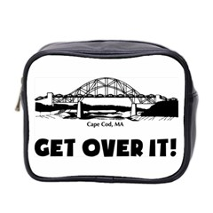 Get Over It Twin Sided Cosmetic Case