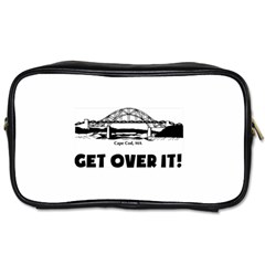 Get Over It Twin Sided Personal Care Bag