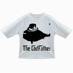 The Codfather Baby T-shirt