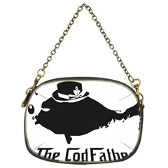 The Codfather Twin-sided Evening Purse
