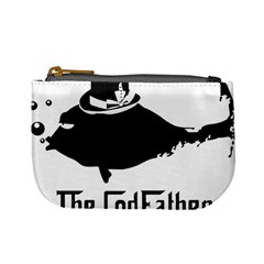 The Codfather Coin Change Purse