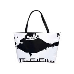 The Codfather Large Shoulder Bag