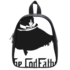 The Codfather Small School Backpack