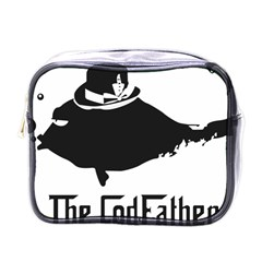 The Codfather Single-sided Cosmetic Case