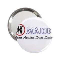 Madd Handbag Mirror