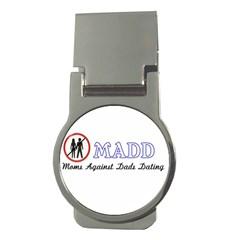 Madd Money Clip (Round)