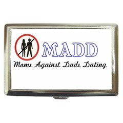 Madd Cigarette Box