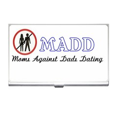 Madd Business Card Holder