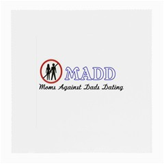 Madd Single Sided Large Glasses Cleaning Cloth