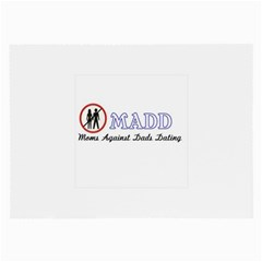 Madd Single-sided Handkerchief