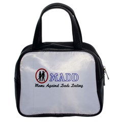 Madd Twin-sided Satched Handbag