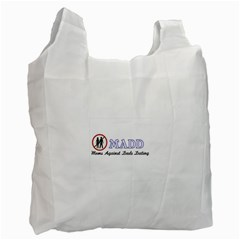 Madd Twin-sided Reusable Shopping Bag