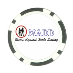 Madd 10 Pack Poker Chip