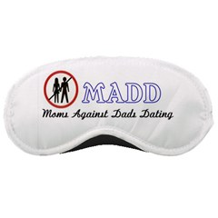 Madd Sleep Eye Mask